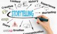 Crea el mejor storytelling con estos pasos