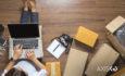 El crecimiento del e-commerce